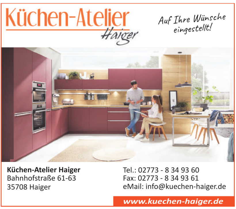 Küchen-Atelier Haiger
