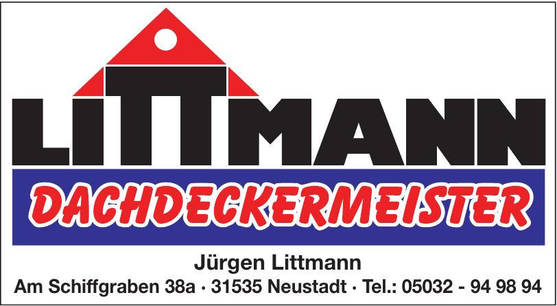 Littmann Dachdeckermeister