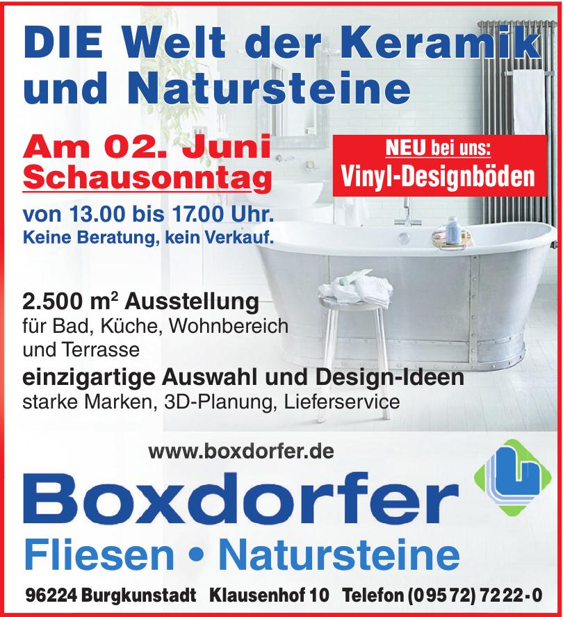 Boxdorfer fliesen - Naturstein