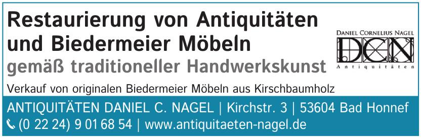 Antiquitäten Daniel C. Nagel