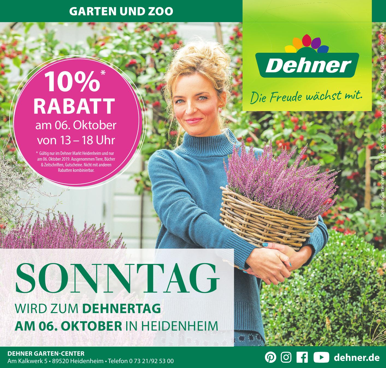 Dehner Garten-Center