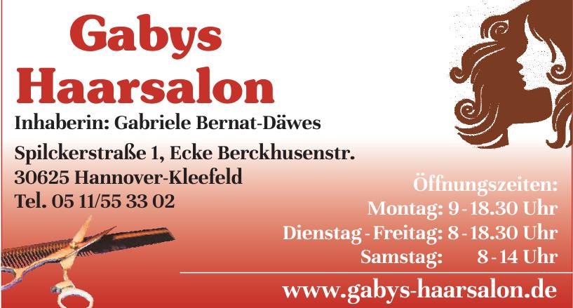 Gabys Haarsalon