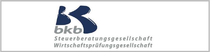 bkb Steuerberatungsgesellschaft - Wirtschaftsprüfungsgesellschaft