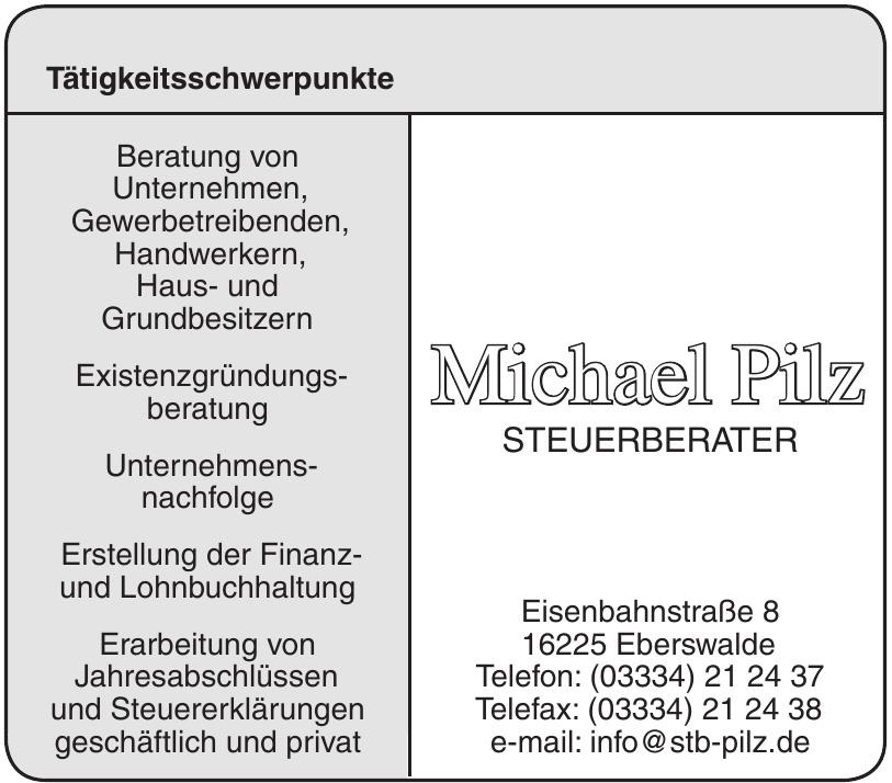 Michael Pilz Steuerberater
