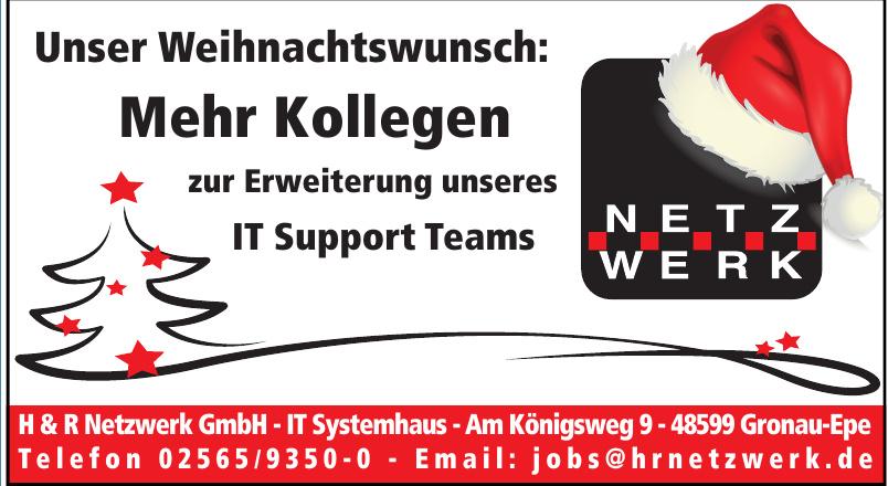 H & R Netzwerk GmbH