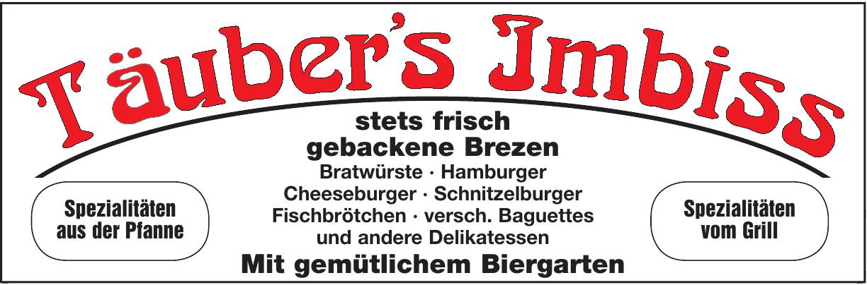 Täuber's Imbiss