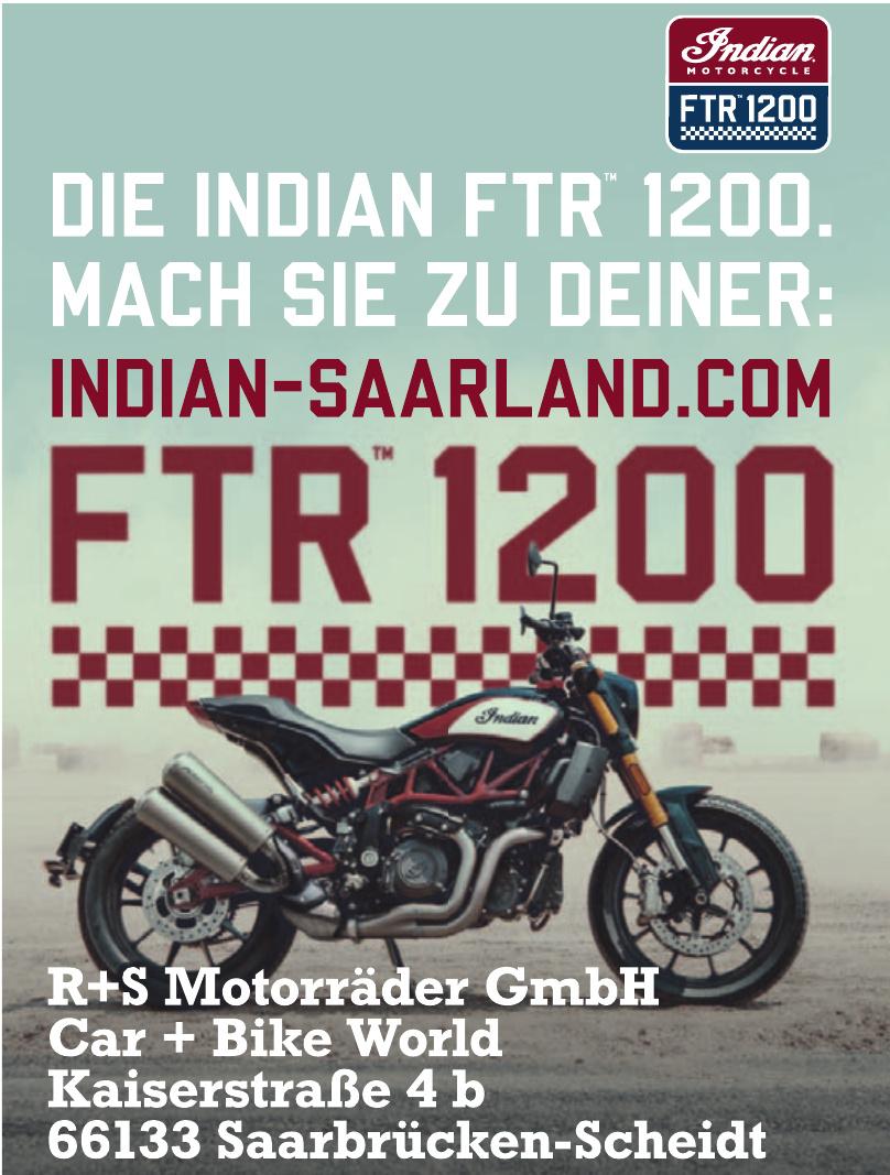 R+S Motorräder GmbH