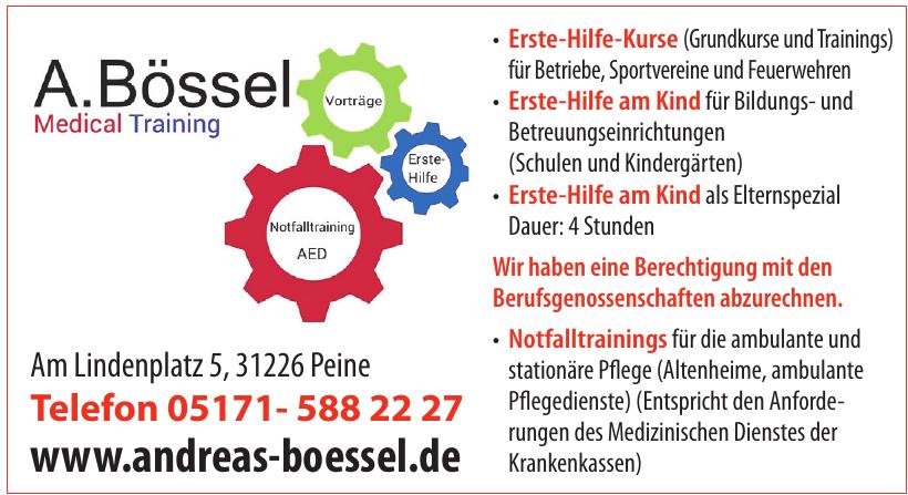 A. Bössel