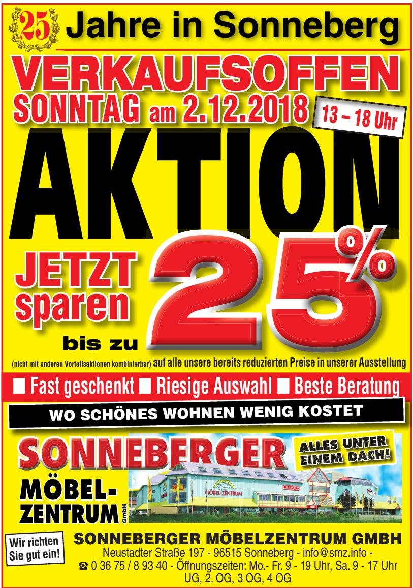 Sonneberg Möbelzentrum GmbH