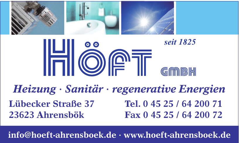 Höft GmbH