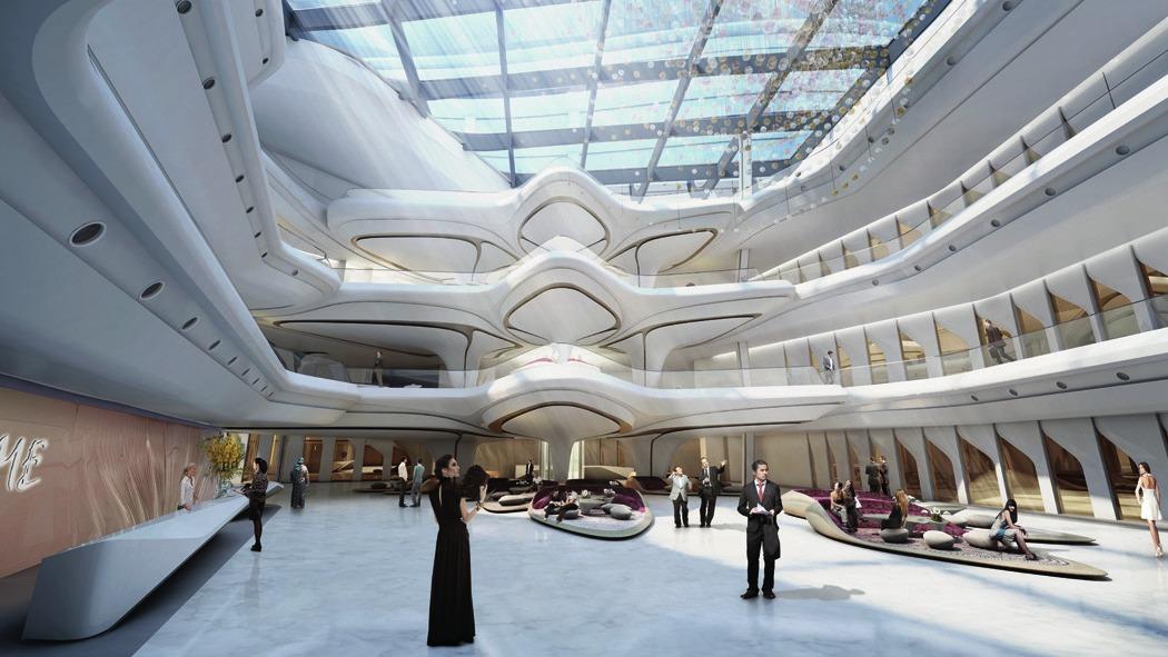 Neue Sterne an Dubais Hotelhimmel Image 5