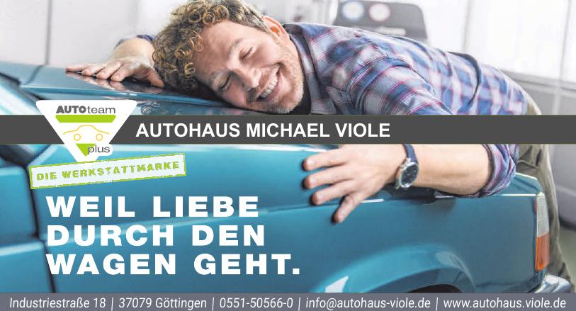 Autohaus Michal Viole