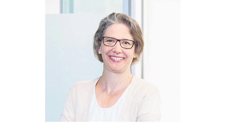 Regula Simsa, Investment Analyst, Basellandschaftliche Kantonalbank