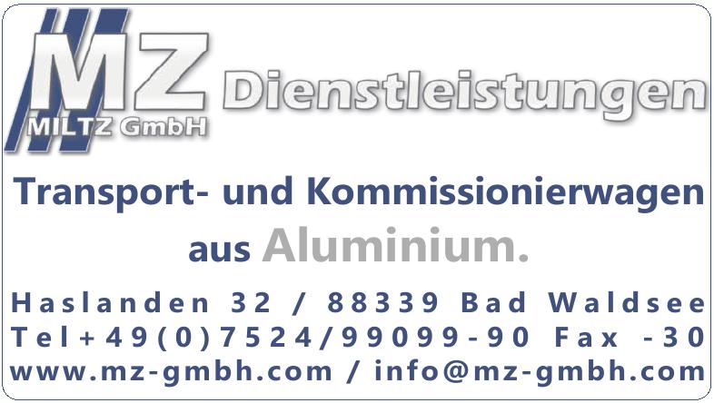 MZ-Dienstleistungen Miltz GmbH