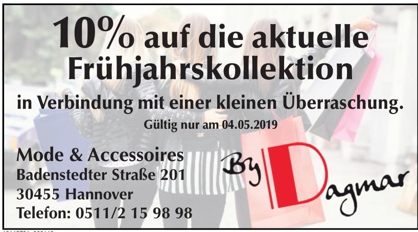 By Dagmar Mode & Accessoires