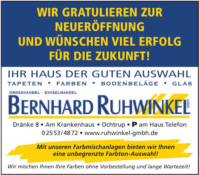 Bernhard Ruhwinkel GmbH