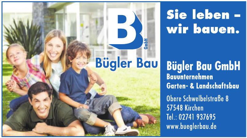 Bügler Bau GmbH