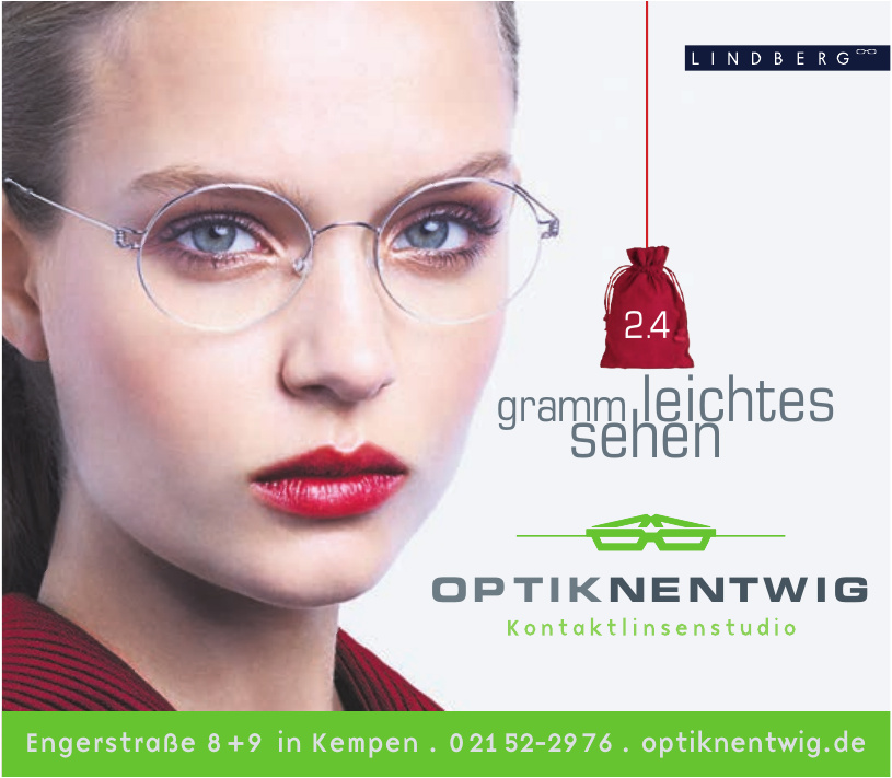 Optik Nentwig