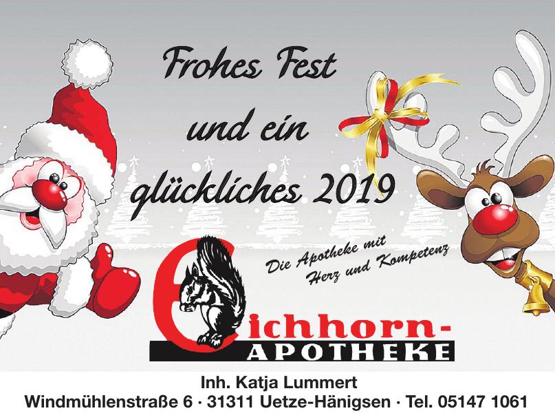 Eichhorn-Apotheke