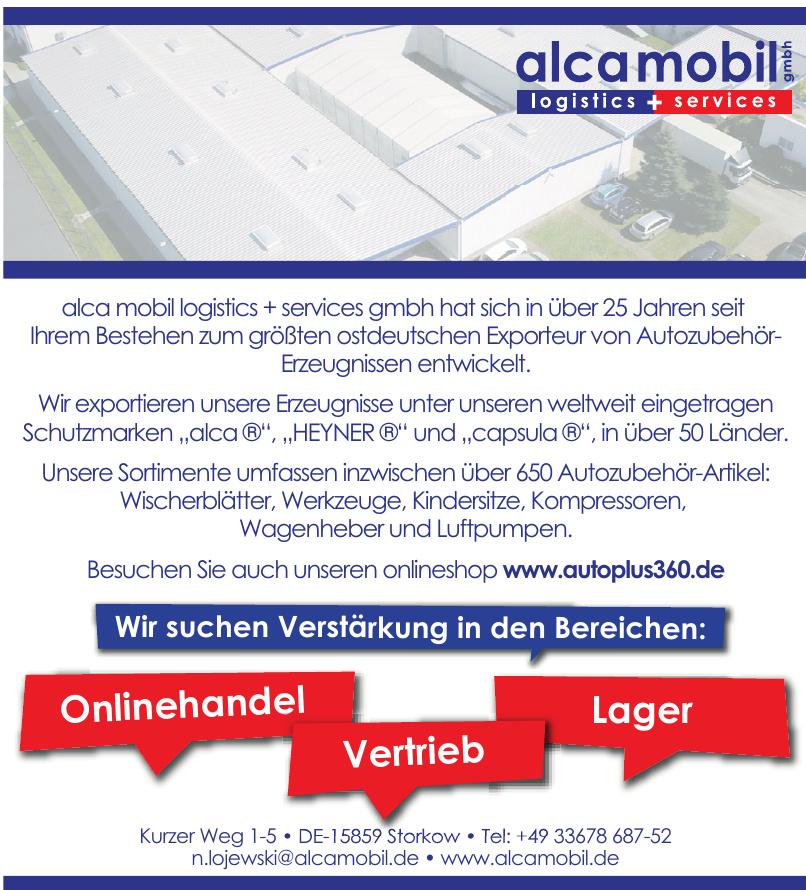 Alcamobil GmbH
