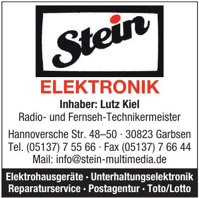 Stein Elektronik
