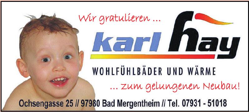 Karl Hay