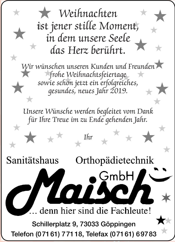 Maisch GmbH