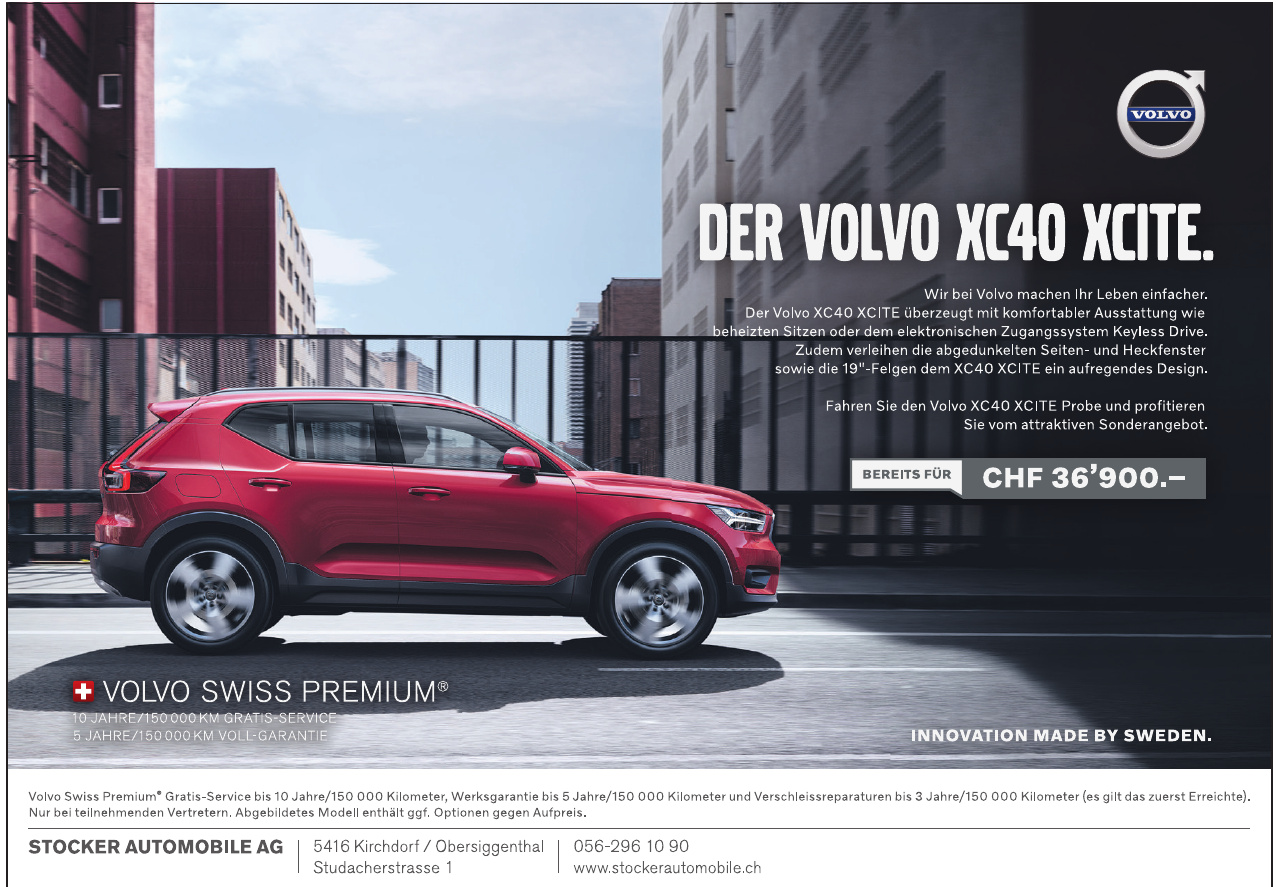 Stocker Automobile AG