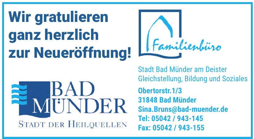 Stadt Bad Münder am Deister
