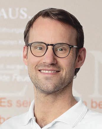 Dr. med. Sven Callsen<br>Oberarzt