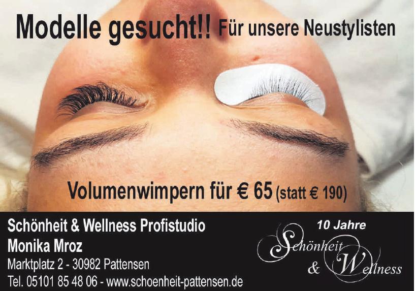 Schönheit & Wellness Profistudio Monika Mroz