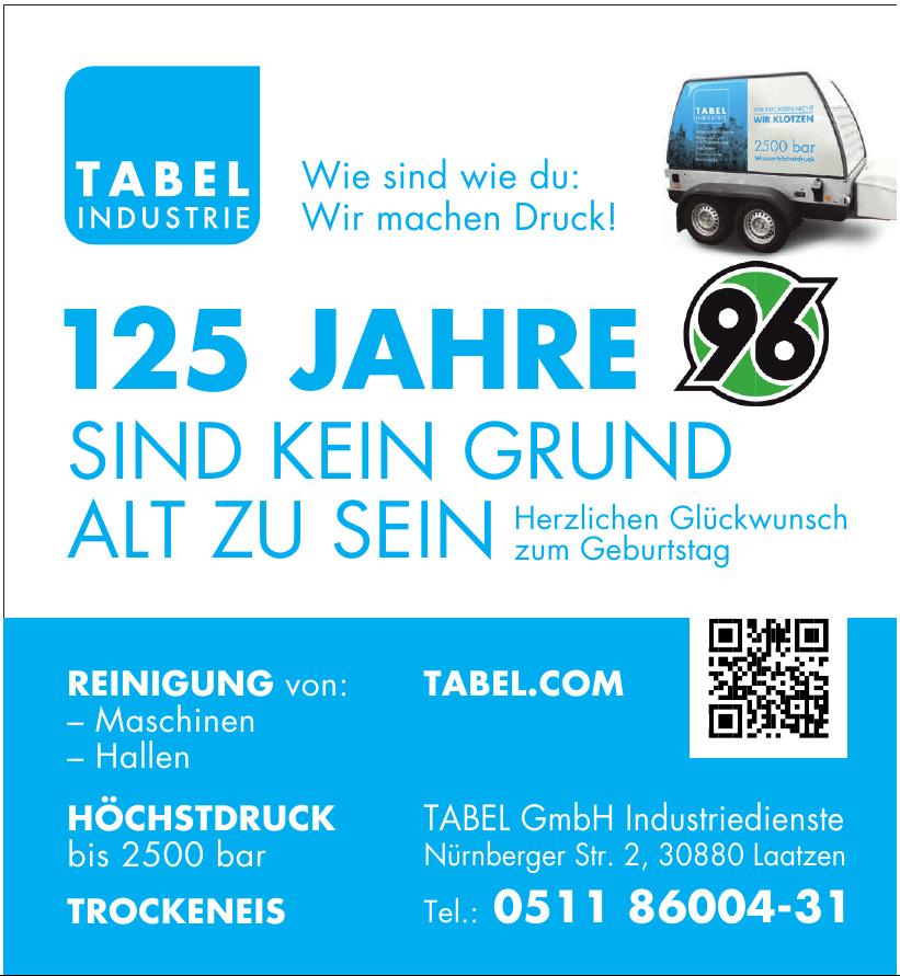 TABEL GmbH Industriedienste