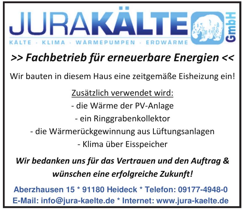 Jurakälte GmbH