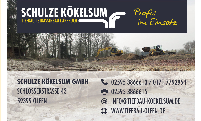 Schulze Kökelsum GmbH