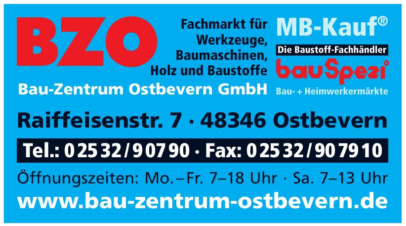 Bau-Zentrum Ostbevern GmbH