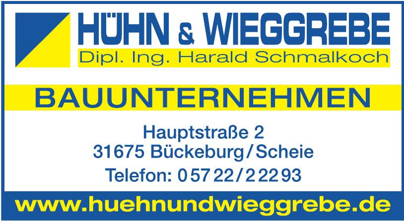 Hühn & Wieggrebe Bauunternehmen
