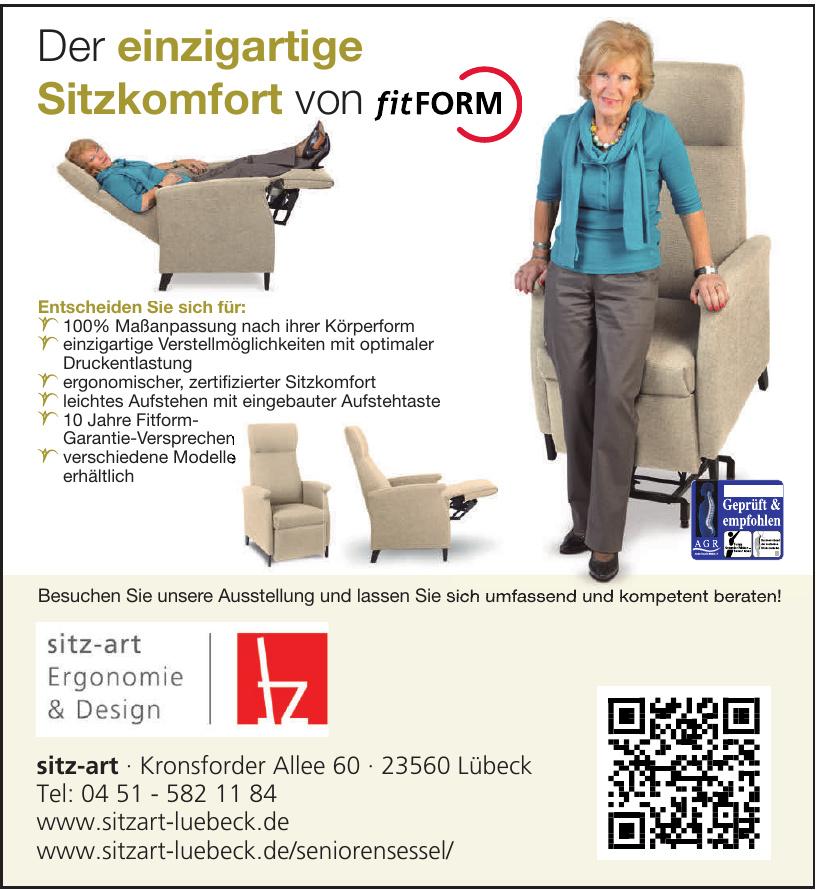 sitz-art Ergonomie & Design