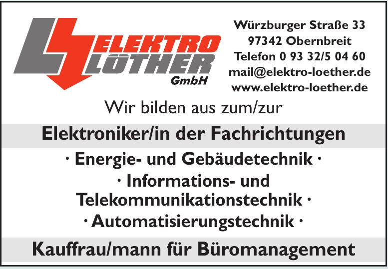 Elektro Löther GmbH