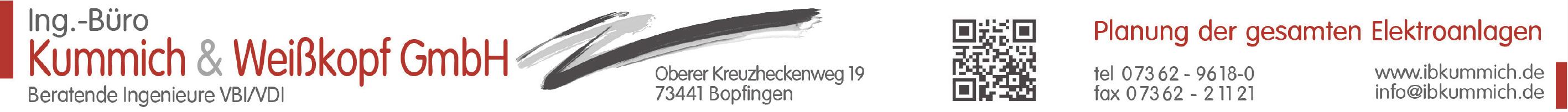 Ingenieurbüro Kummich & Weißkopf
