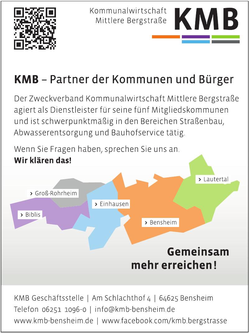 KMB Geschäftsstelle