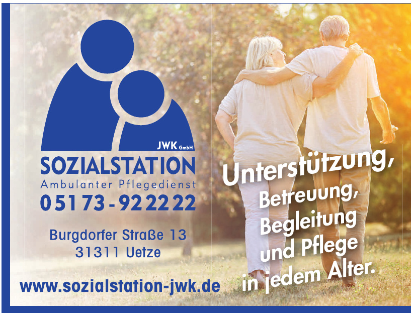 Sozialstation JWK GmbH