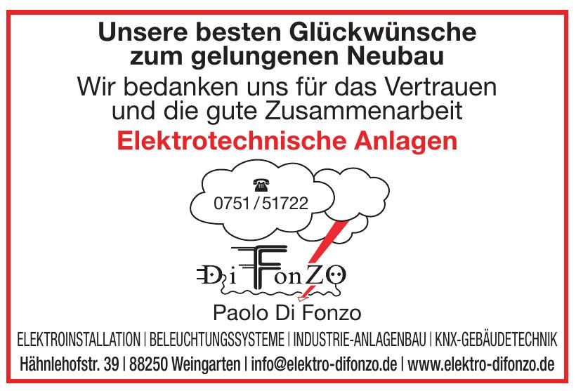 Elektro Difonzo