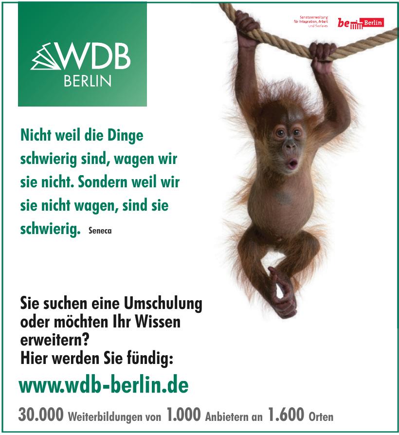 WDB Berlin
