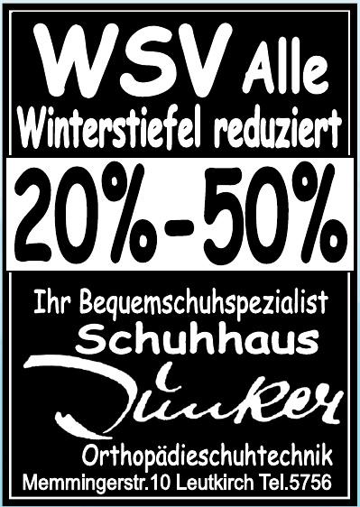 Schuhhaus Siegfried Junker e.K.