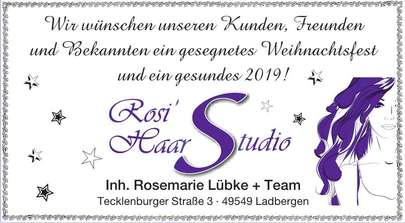 Rosi's Haarstudio