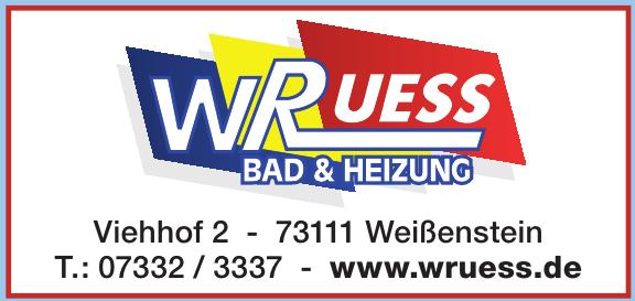 Walter Ruess