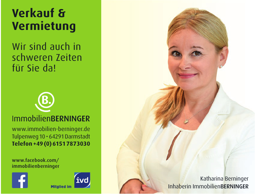 Immobilien Berninger