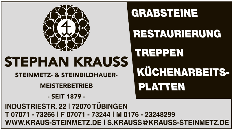 Stephan Krauss