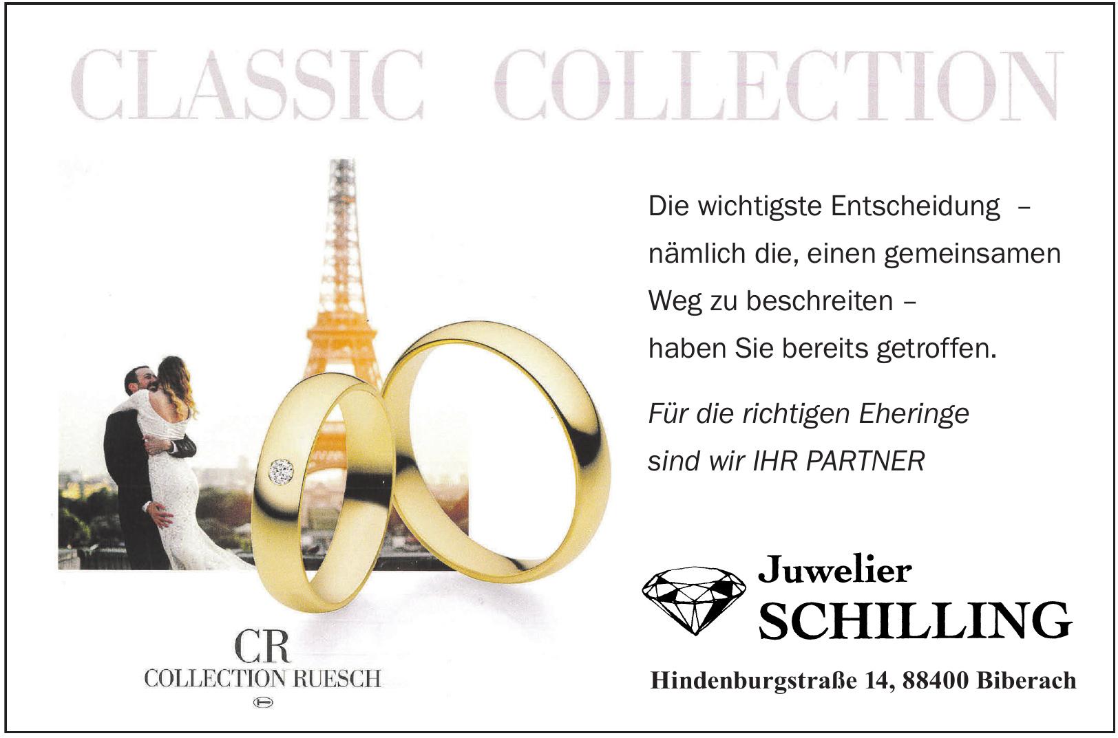 Juwelier Schilling