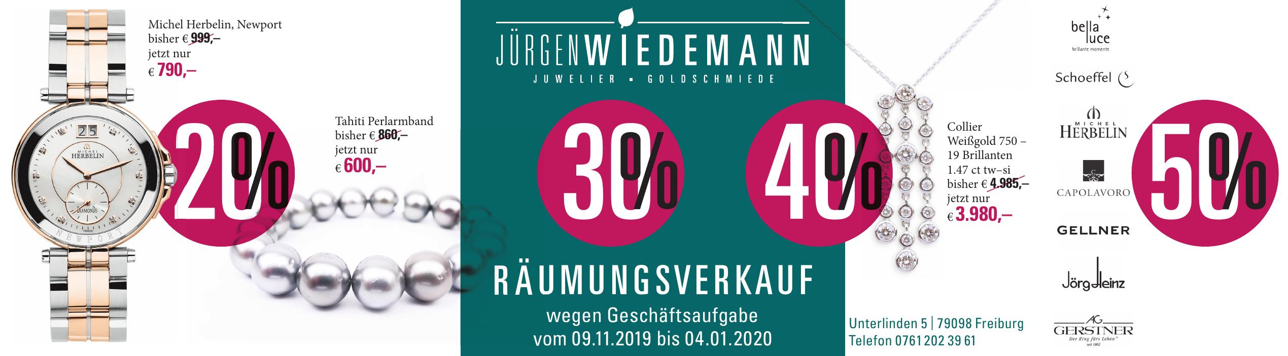Goldschmiede Wiedemann